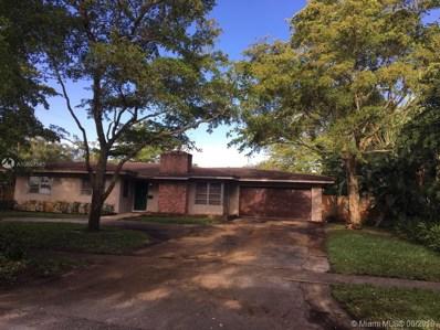 741 N Fig Tree Ln, Plantation, FL 33317 - #: A10697545