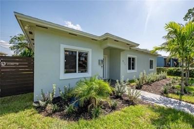 911 NE 155th St, North Miami Beach, FL 33162 - MLS#: A10697736
