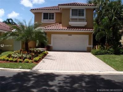 13433 SW 151st Ter, Miami, FL 33186 - #: A10697743