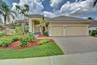 1586 Island Way, Weston, FL 33326 - #: A10697857