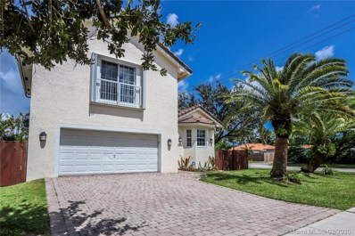 1401 Dewey St, Hollywood, FL 33020 - #: A10697883