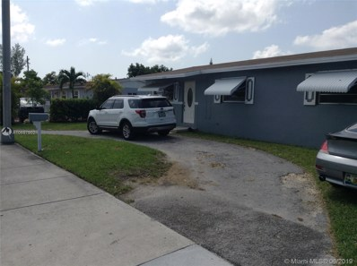 11930 SW 184th St, Miami, FL 33177 - MLS#: A10697902
