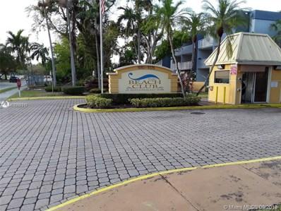 9351 Fontainebleau Blvd UNIT B106, Miami, FL 33172 - MLS#: A10697977