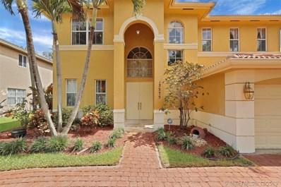 13275 SW 21st St, Miramar, FL 33027 - #: A10698038