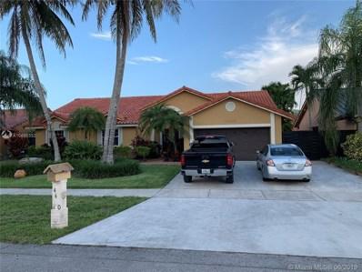 14460 SW 162nd, Miami, FL 33177 - MLS#: A10698332