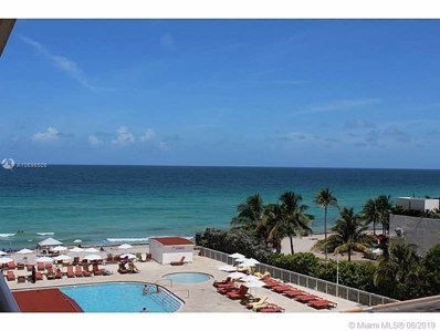 19201 Collins Ave UNIT 436, Sunny Isles Beach, FL 33160 - #: A10698508