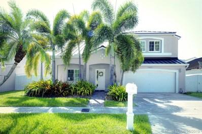 9819 SW 154th Pl, Miami, FL 33196 - MLS#: A10698656