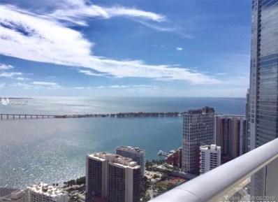 1300 Brickell Bay Dr UNIT 3705, Miami, FL 33131 - MLS#: A10698758