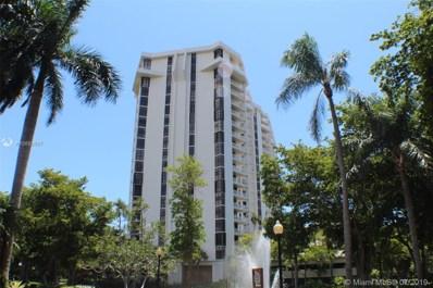 1000 Quayside Ter UNIT 304, Miami, FL 33138 - MLS#: A10698997