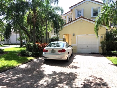 1500 Weeping Willow Way, Hollywood, FL 33019 - #: A10699146