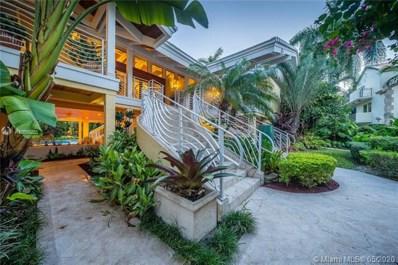 3620 Curtis Ln, Miami, FL 33133 - MLS#: A10699255