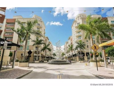 7285 SW 90th St UNIT D312, Miami, FL 33156 - MLS#: A10699411