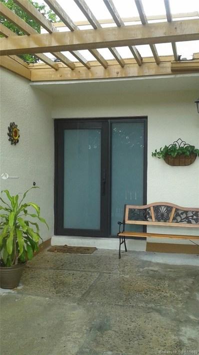 1672 SW 131st Place Cir E UNIT 0, Miami, FL 33175 - #: A10699500
