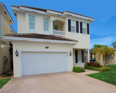 503 SW 16th Ct, Fort Lauderdale, FL 33315 - #: A10699511