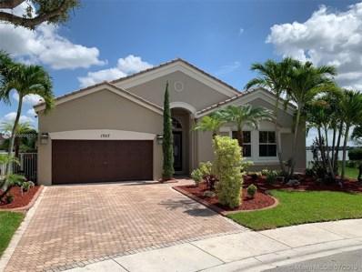 17017 SW 53rd Ct, Miramar, FL 33027 - MLS#: A10699551