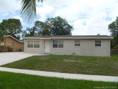 5784 Aruba Way, West Palm Beach, FL 33407 - #: A10699563