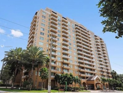 2665 SW 37th Ave UNIT 901, Miami, FL 33133 - MLS#: A10699815