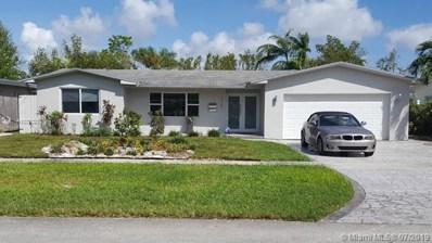 2261 NE 191st St, Miami, FL 33180 - MLS#: A10700218