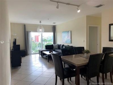 2280 SW 32nd Ave UNIT 601, Miami, FL 33145 - #: A10700266