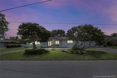 12820 SW 70th Ave, Pinecrest, FL 33156 - #: A10700381