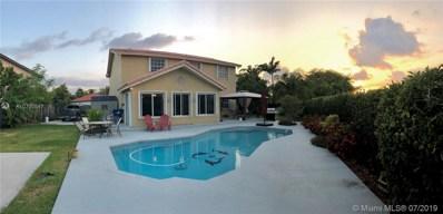8611 SW 207th Ter, Cutler Bay, FL 33189 - MLS#: A10700547