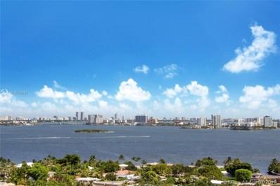 1000 Quayside Ter UNIT 1906, Miami, FL 33138 - MLS#: A10700661