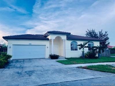 12407 SW 214th Terrace, Miami, FL 33177 - MLS#: A10700766