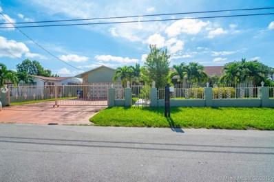 17191 NW 18th Ave, Miami Gardens, FL 33056 - MLS#: A10700888