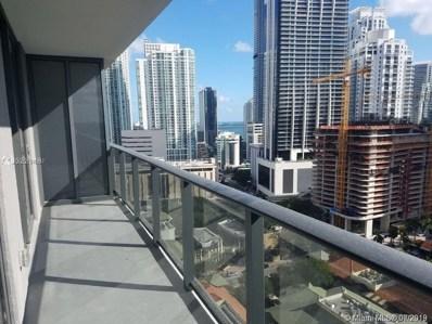 55 SW 9th St UNIT 1805, Miami, FL 33130 - MLS#: A10700997