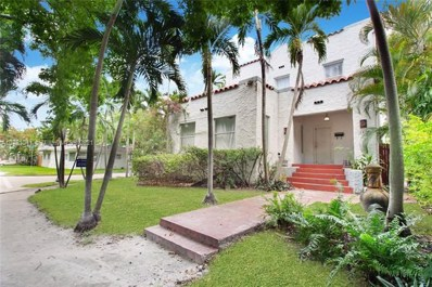 4400 NE 1st Ave, Miami, FL 33137 - MLS#: A10701041
