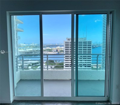 133 NE 2 Ave UNIT 3112, Miami, FL 33132 - MLS#: A10701110