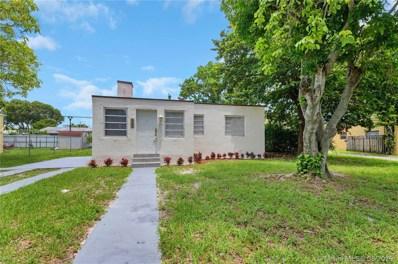 835 NW 48th St, Miami, FL 33127 - #: A10701138
