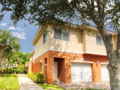 3335 Palomino Dr UNIT 322-3, Davie, FL 33024 - #: A10701225