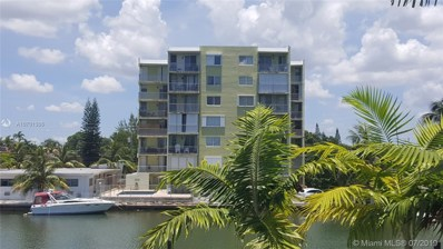 8001 Crespi Blvd UNIT 7C, Miami Beach, FL 33141 - MLS#: A10701306
