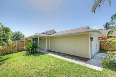 4819 Ebbtide, Stuart, FL 34997 - MLS#: A10701374