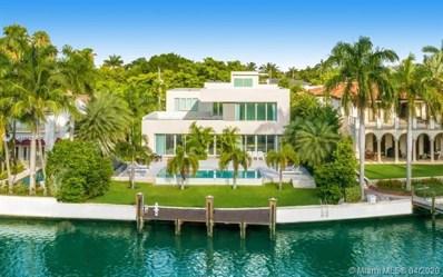 5711 Pine Tree Dr, Miami Beach, FL 33140 - #: A10701467