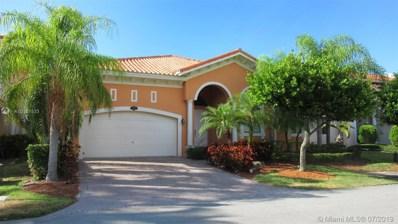 7666 SW 193rd Ln, Cutler Bay, FL 33157 - MLS#: A10701533