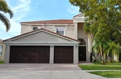 16160 SW 51st St, Miramar, FL 33027 - MLS#: A10701811