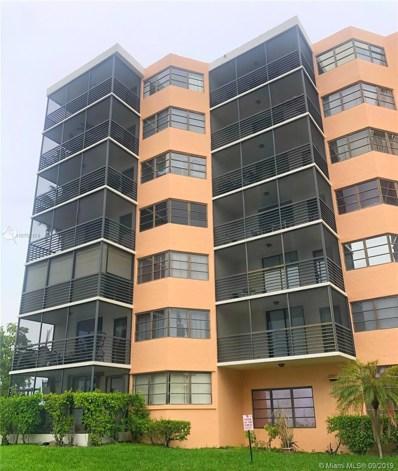 20840 San Simeon Way UNIT 102, Miami, FL 33179 - MLS#: A10702179