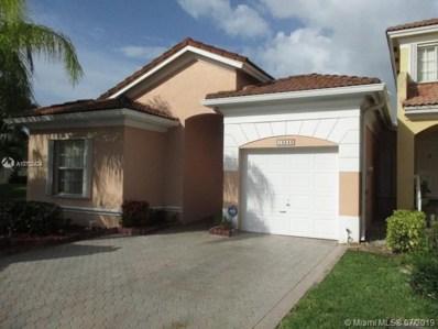 10248 SW 162nd Pl UNIT 10248, Miami, FL 33196 - MLS#: A10702424