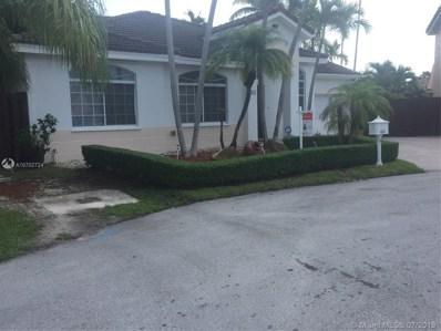4671 SW 154th Ave, Miami, FL 33185 - MLS#: A10702724