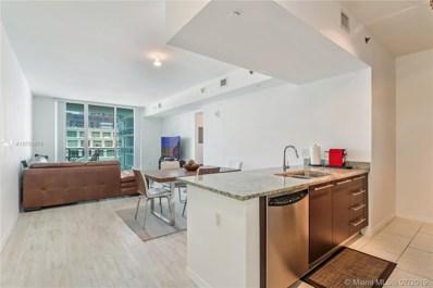 951 Brickell Avenue UNIT 3500, Miami, FL 33131 - #: A10702875