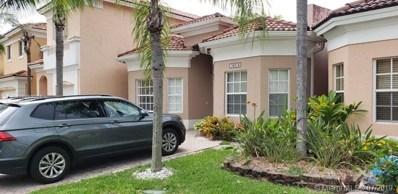 16316 SW 103rd Ter, Miami, FL 33196 - MLS#: A10703005