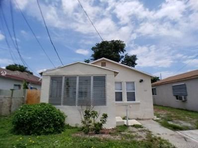 135 NE 11 Ave, Boynton Beach, FL 33435 - #: A10703512