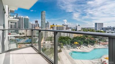 501 NE 31st St UNIT 809, Miami, FL 33137 - MLS#: A10703542