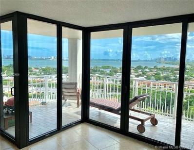 1000 Quayside Terrace UNIT 1202, Miami, FL 33138 - #: A10703609