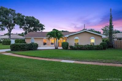 1821 Ascott Rd, North Palm Beach, FL 33408 - MLS#: A10703649