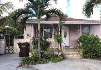 521 E 38th St, Hialeah, FL 33013 - MLS#: A10703931