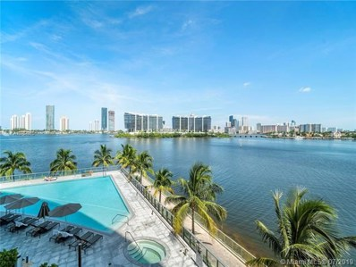 3300 NE 188th St UNIT 314, Aventura, FL 33180 - #: A10704016