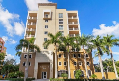 2650 SW 37th Ave UNIT 505, Miami, FL 33133 - MLS#: A10704044